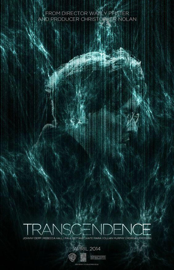 Trascendence: Identidad Virtual
