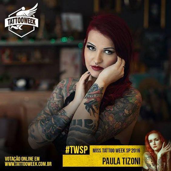 Paula Tizoni http://bit.ly/PTznMTW16
