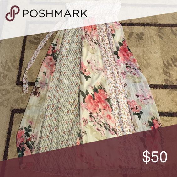 American Rag Maxi Excellent condition, used once American Rag Dresses Maxi