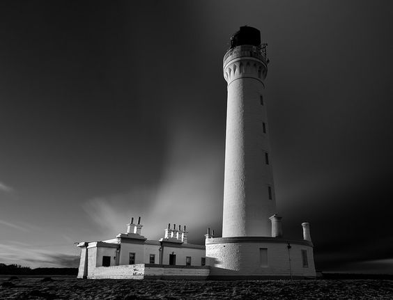 Low Key Lighthouse | Flickr - Photo Sharing!