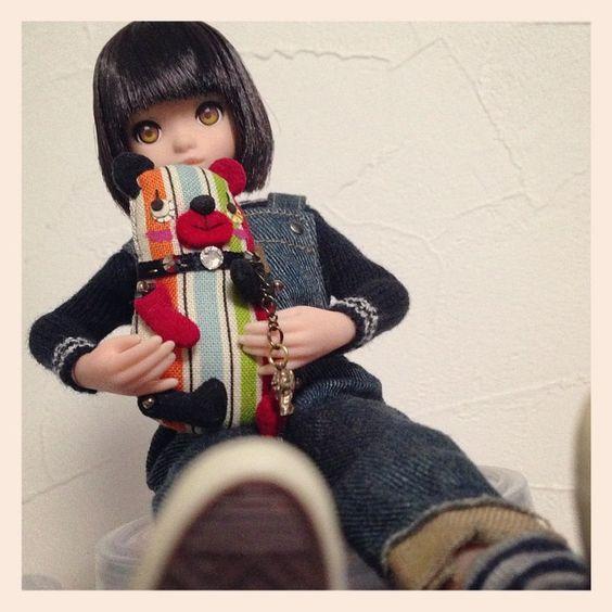 kazu_qp's photo on Instagram