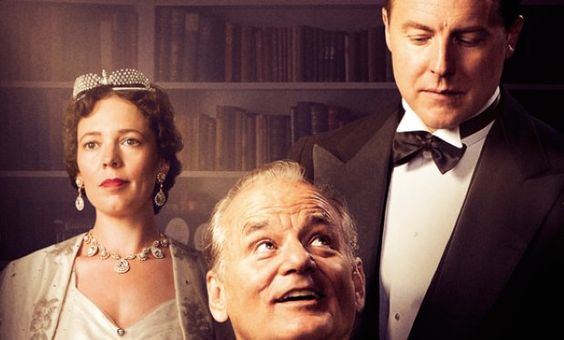 Hyde Park on Hudson - exclusive posters | Radio Times