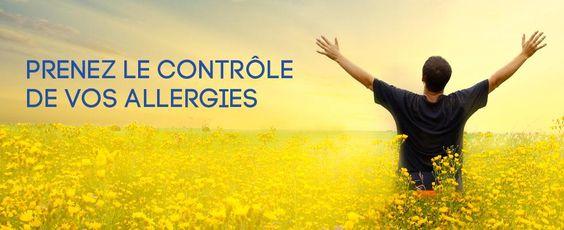 Allergy MD – L'immunothérapie pour un soulagement durable de vos symptômes d'allergie   Allergy MD