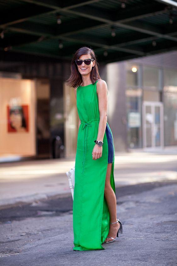 karen walker and emerald. my two favorites