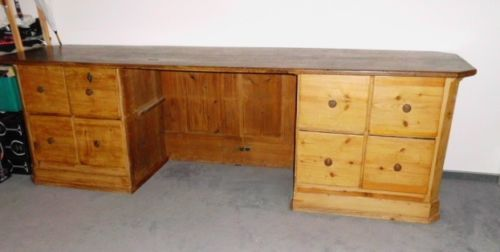 alte Ladentheke,ca1880 Verkaufstheke Verkaufs Tresen Anrichte in - ebay kleinanzeigen wohnzimmerschrank