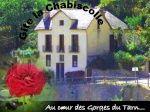 Gîte de Charme au coeur des Gorges du Tarn 48210 Sainte-Enimie (Lozère)