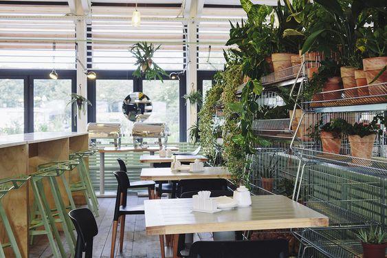 Gallery - Bulka Cafe and Bakery / Crosby Studios - 11