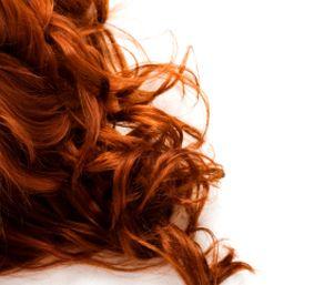 Pack recettes cheveux roux - Tambouillettes