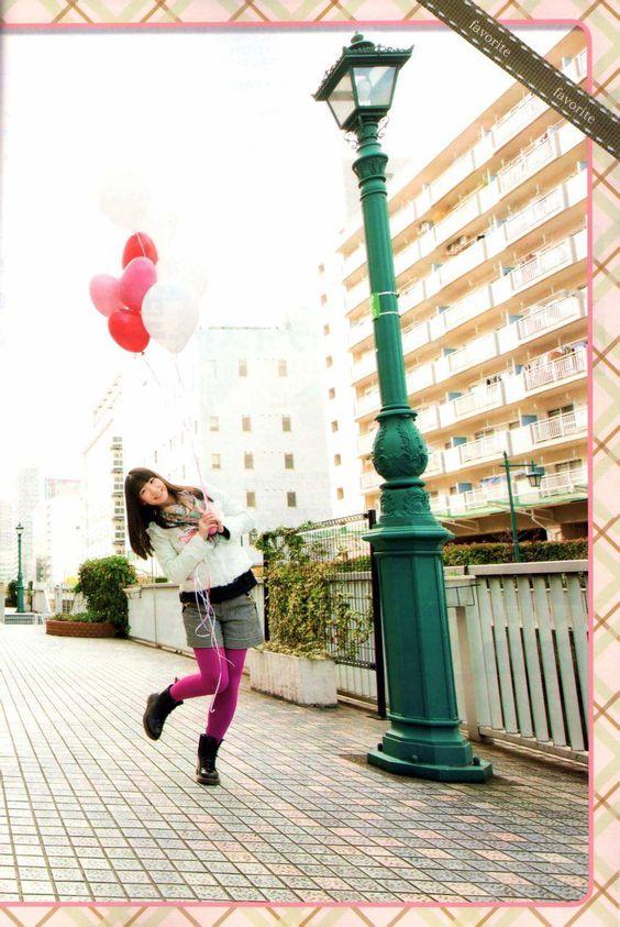 Yuki Kashiwagi #柏木由紀 #AKB48