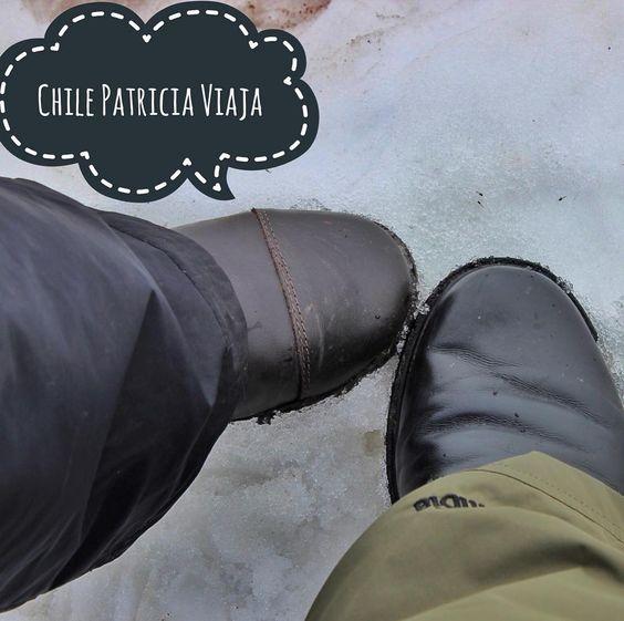 Pés quentes coração quente um dia inteiro na neve com você @__willianrocha__  #chile #americadosul #sudamerica #viagem #férias #vacaciones #trip #travel #inverno #photooftheday #santiago #invernofiero #soufiero #voudefiero #farellones #laparva #elcolorado #neve #nieve #snow