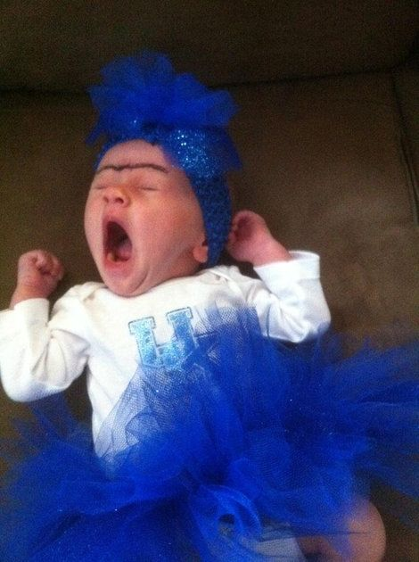 GOOOOOOOOOO Blue