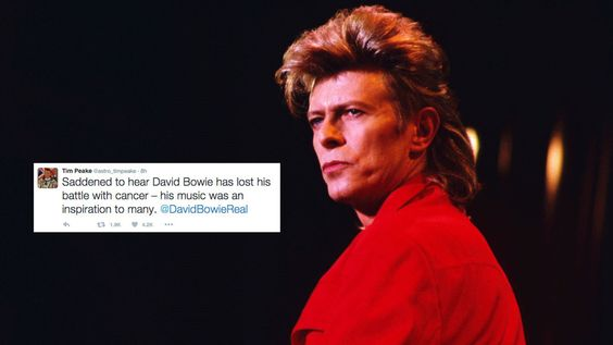British Astronaut Tim Peake Pays Tribute to David Bowie From 220 Miles Above Earth   Mashable