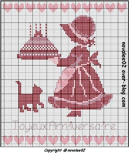 Baby Bird Embroidery Design.