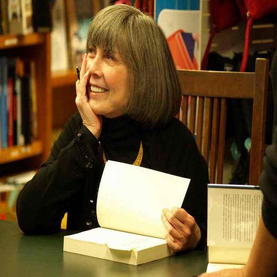 Ang Lo lê Anne Rice #ang_loouve