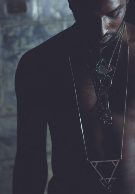 The Rise of The Hieroglyph El Hieroglyph Jewellery Lookbook