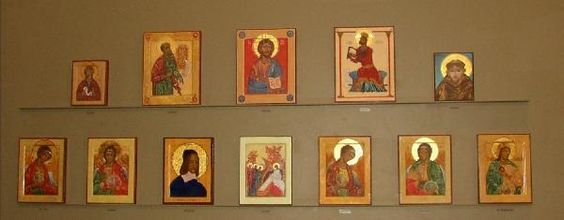 framing religious icons - Google Search