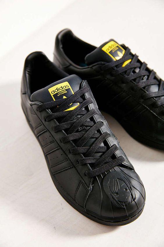 adidas Originals X Pharrell Mr.Superstar Supershell Sneaker - Urban Outfitters