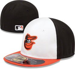 Baltimore Orioles Infant New Era My 1st 59Fifty Fitted Hat $19.99 http://www.fansedge.com/Baltimore-Orioles-Infant-New-Era-My-1st-59Fifty-Fitted-Hat-_-1363132369_PD.html?social=pinterest_pfid52-38721