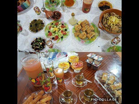 كيف مر يومي في ليلة النصف من رمضان من الصباح حتى السهرة صيام ابني لاول مرة عادات وتقاليد الجزائريين Youtube Ramadan