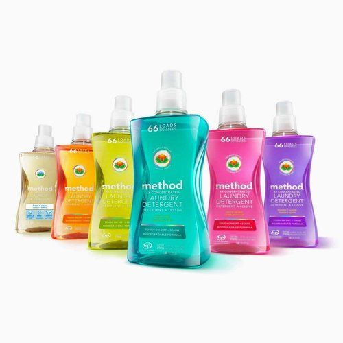 5 Organic Laundry Detergents That Are Safe For Your Family S Skin