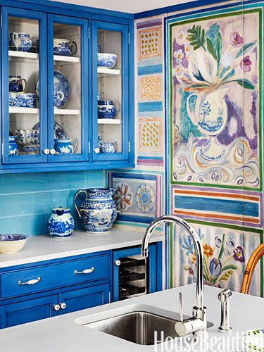 #Kitchen of the Month, November 2013. Design: Beth Martell and Enda Donagher. Second Sink.