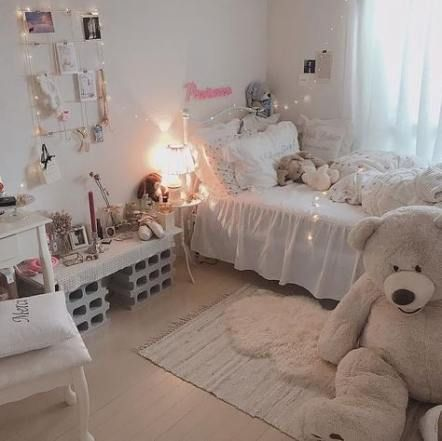 House Goals Bedrooms Awesome 41 Trendy Ideas In 2020 Girl Room