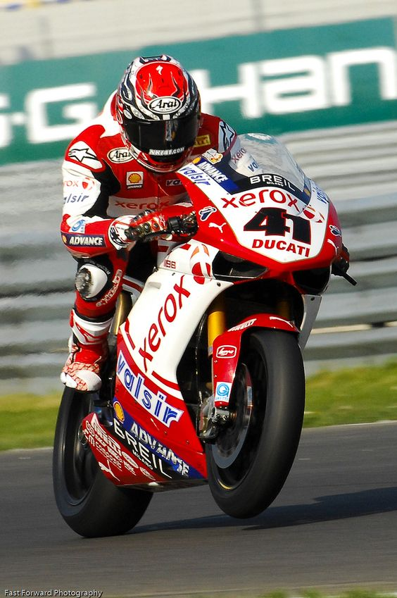 Noriyuki Haga WSBK | @ Dutch Round of the World Superbikes | Rick Jansen | Flickr