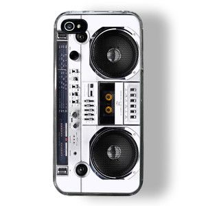 Fab.com | Mobile Homes For Your Mobile Phone. iPhone 5 Case!: Iphone Cases, Boombox Iphone, Case Boombox, Gravity Boombox, Phone Cover, Gravity Iphone