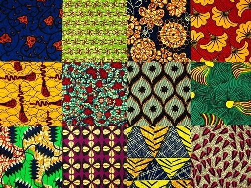 african quilting fabric - Google Search