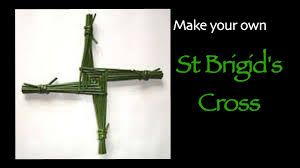 Image result for how to weave a paper cross