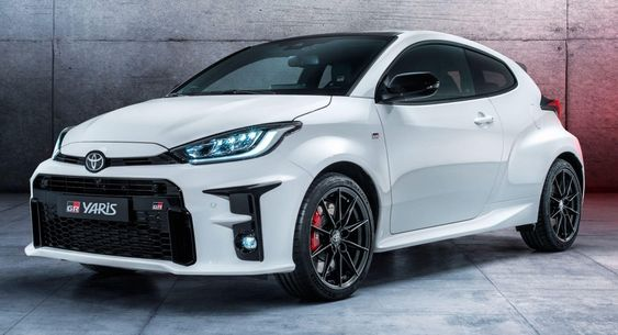 Pin By Professionally Enthusiastic On Cars In 2020 Yaris Toyota Auris Hot Hatch