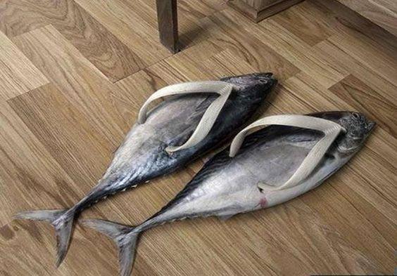 Fish chanklas