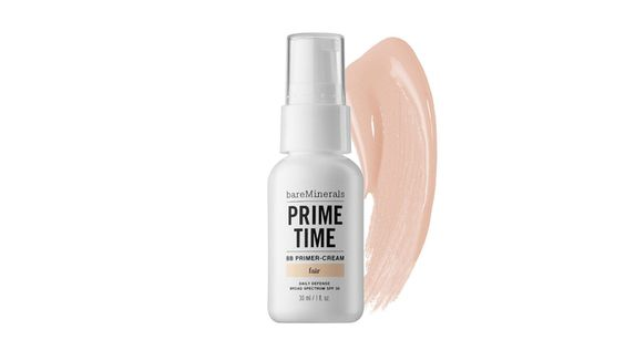 BB Primer Cream Defensa Diaria de Bare Minerals