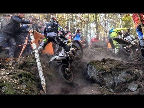 Graham Jarvis The King Of Hard Enduro G O A T Season