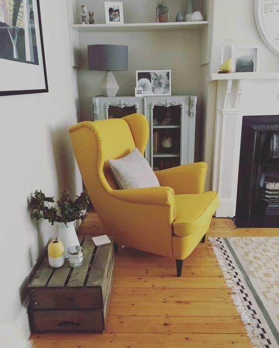 Living Room Chairs, Ikea Chairs Living Room