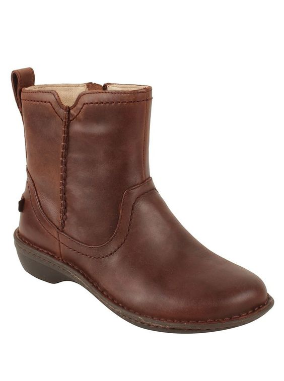 ugg boots for babies  #cybermonday #deals #uggs #boots #female #uggaustralia #outfits #uggoutlet ugg australia UGG® Australia Women's Neevah Boots in Chocolate   ugg outlet