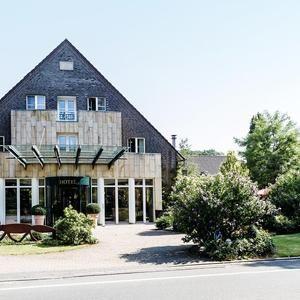 Wellnesshotel Landhotel Voshövel - Voshövel, Deutschland, NRW