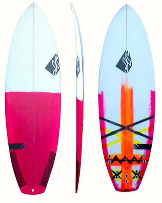 Neon, Nu'est jr and Products on Pinterest  Neon Surfboards
