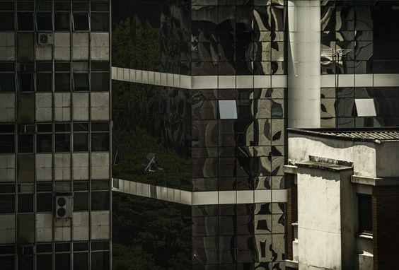 Av.Paulista - São Paulo  MiltonGalvaniPHOTOGRAPHY