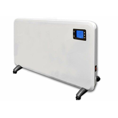 Brennan 2000w Electric Panel Heater Belfry Heating In 2020 Bathroom Heater Amazing Bathrooms Convector Heater