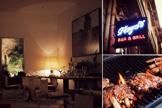 """Recommended by TONY.  """"Find craft cocktails and popcorn dressed with pecorino, truffle oil and parmesan powder here.  The semi-hidden dining room has an airy feel and the French-American couple running the show serve bicultural starters like hot buffalo frogs' legs with celery and blue cheese."""""""