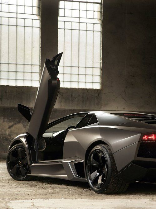 I'm actually n love with this. - Lambo Aventador