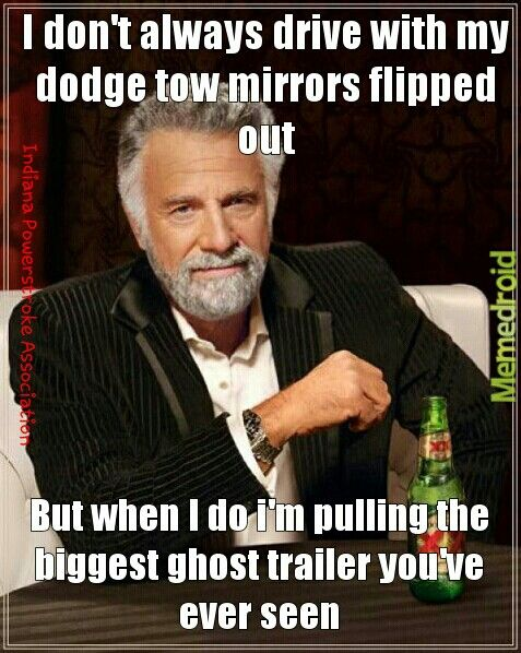 Need Tow Mirrors That Stick Out 5 Feet Hehehe Page 3 Dodge
