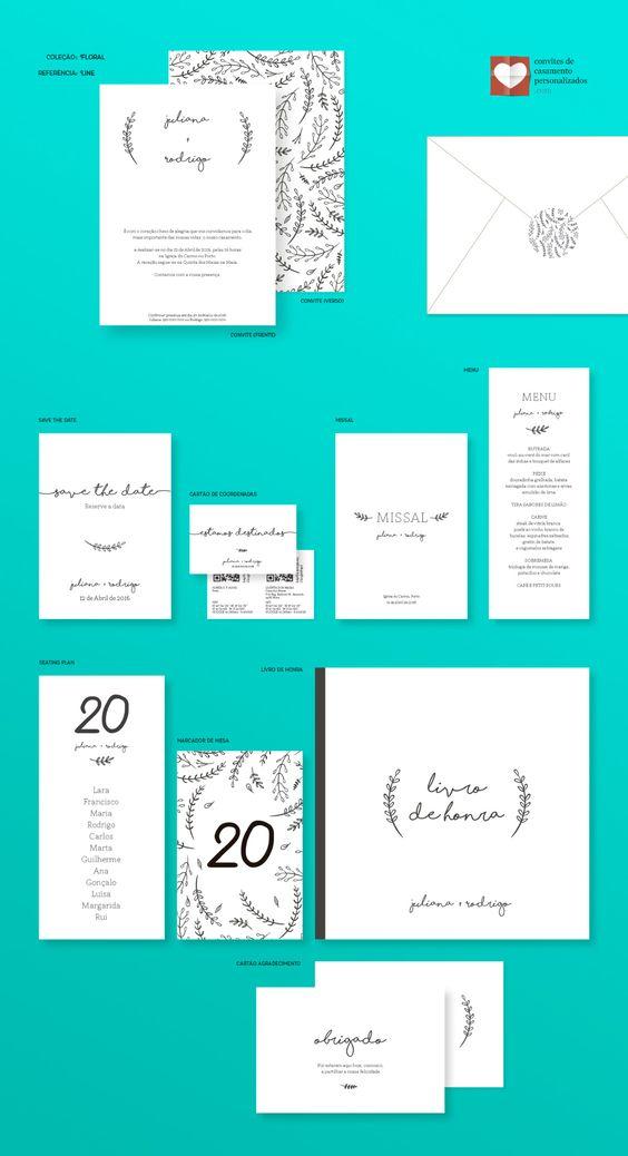 Revenda   Convites de Casamento Personalizados