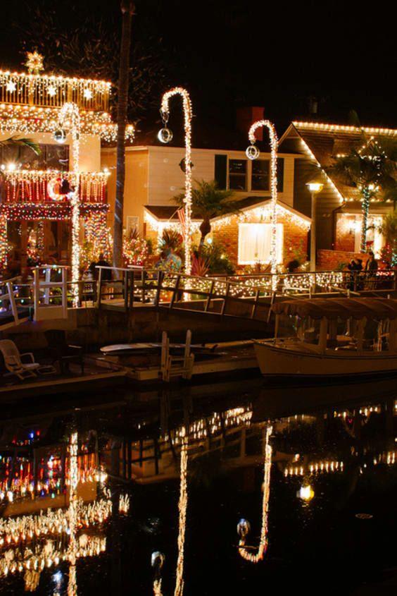 Christmas Lights 2021 In California Long Beach Christmas Lights 2021 In California Dates California Christmas Christmas Lights Beach Christmas