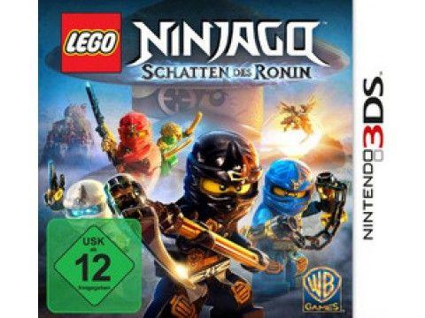 LEGO Ninjago: Schatten des Ronin  3DS in Actionspiele FSK 12, Spiele und Games in Online Shop http://Spiel.Zone