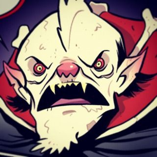 My Wicked Crispy webcomic launched today! Check it out fools! wickedcrispy.com by grinetastic