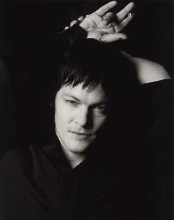 LOS ANGELES, CA - JUNE 01: Actor Norman Reedus is photographed for Contents Magazine on June 1, 2000 in Los Angeles, California.