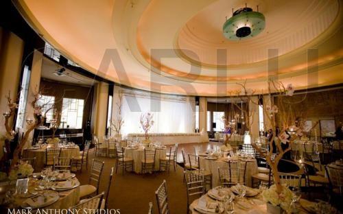 Carlu Round Room
