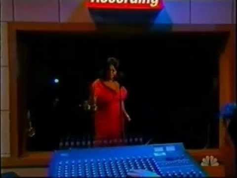 2012 JILL SCOTT Live @ NAACP Image Awards